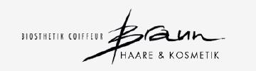 Friseur Braun